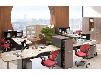 Мебель для персонала XTEN (S) — фото 2