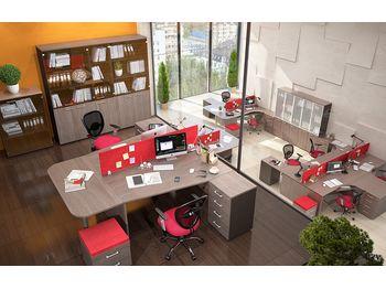Мебель для персонала XTEN (S) — фото 1