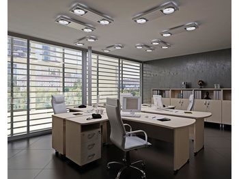 Мебель для персонала Berlin (Д) — фото 1