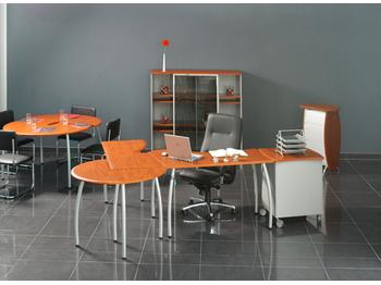 Мебель для персонала Forma (ПТ) — фото 2