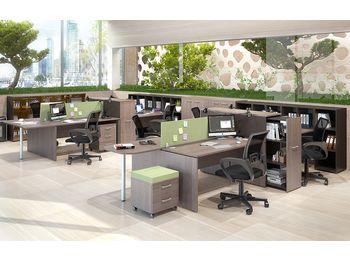 Мебель для персонала XTEN (S) — фото 6