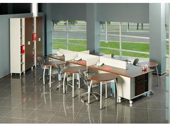 Мебель для персонала Forma (ПТ) — фото 3
