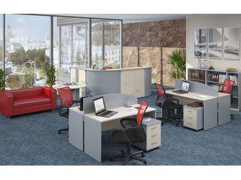 Мебель для персонала Imago (S) — фото 5