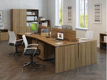 Мебель для персонала Tess Wood (P) — фото 8