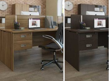 Мебель для персонала Tess Wood (P) — фото 9