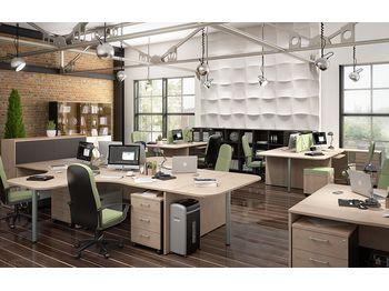 Мебель для персонала XTEN (S) — фото 3