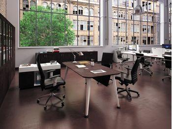 Мебель для персонала Cloud (P) — фото 6
