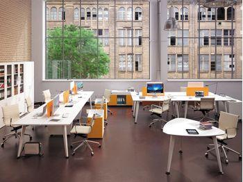 Мебель для персонала Cloud (P) — фото 3