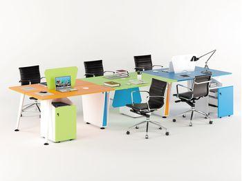 Мебель для персонала Cloud (P) — фото 7