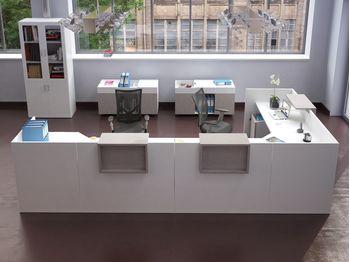 Мебель для персонала Cloud (P) — фото 5