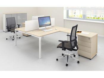 Мебель для персонала Strike (G) — фото 2