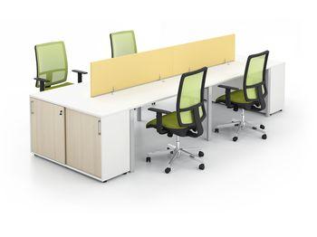 Мебель для персонала Strike (G) — фото 3