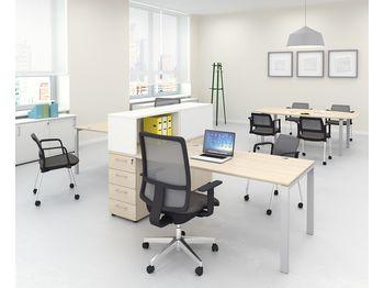 Мебель для персонала Strike (G) — фото 1