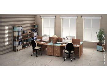 Мебель для персонала Тема (ПТ) — фото 11
