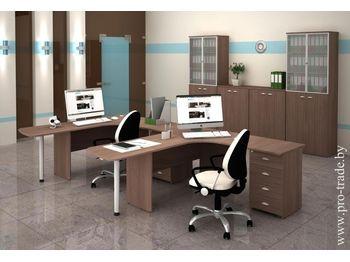 Мебель для персонала Тема (ПТ) — фото 8