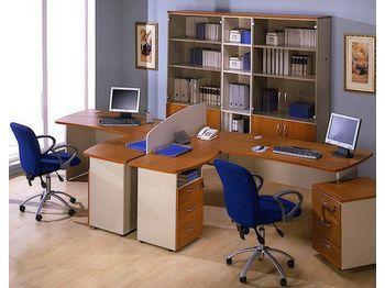Мебель для персонала Стимул (СП) — фото 1