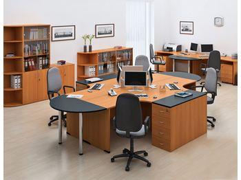 Мебель для персонала Менеджер (Ф) — фото 1