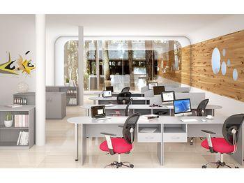 Мебель для персонала Simple (S) — фото 4