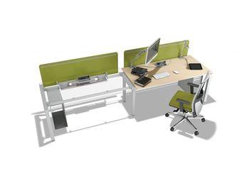Мебель для персонала 5th Element (L) — фото 7