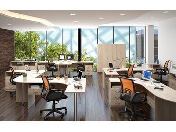 Мебель для персонала Simple (S) — фото 1