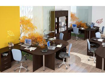 Мебель для персонала Simple (S) — фото 5