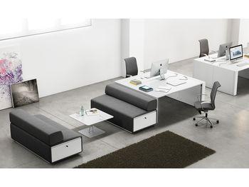 Мебель для персонала Deck (G) — фото 3