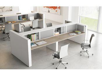 Мебель для персонала Deck (G) — фото 1