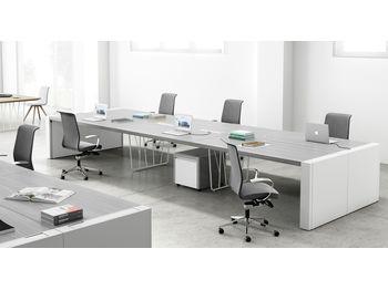 Мебель для персонала Deck (G) — фото 4