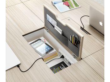 Мебель для персонала Deck (G) — фото 7