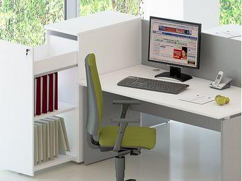 Мебель для персонала Domino (G) — фото 5