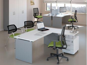 Мебель для персонала Domino (G) — фото 2