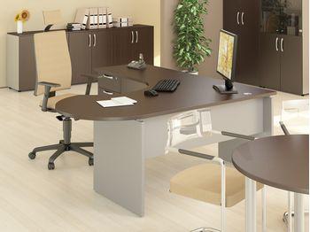 Мебель для персонала Domino (G) — фото 7
