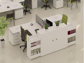 Мебель для персонала Domino (G) — фото 8