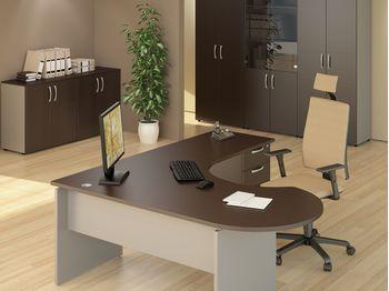 Мебель для персонала Domino (G) — фото 9