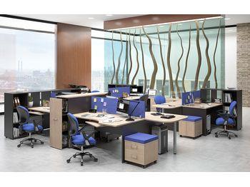 Мебель для персонала XTEN (S) — фото 13