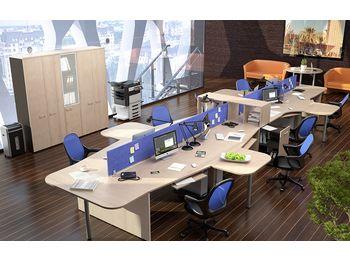 Мебель для персонала XTEN (S) — фото 12