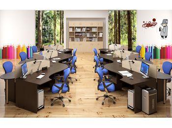 Мебель для персонала Simple (S) — фото 6