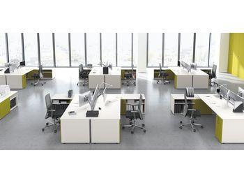 Мебель для персонала 5th Element (L) — фото 10