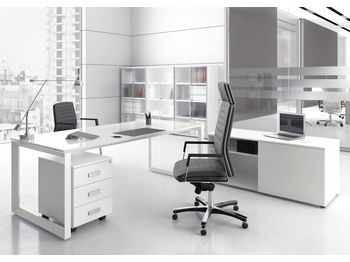 Мебель для персонала 5th Element (L) — фото 3