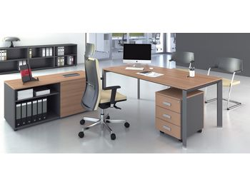 Мебель для персонала 5th Element (L) — фото 4