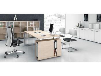 Мебель для персонала 5th Element (L) — фото 6