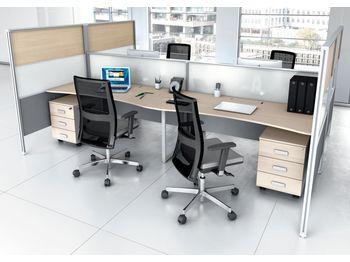 Мебель для персонала 5th Element (L) — фото 5