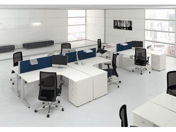 Мебель для персонала Format (L) — фото 4