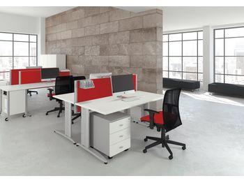 Мебель для персонала Format (L) — фото 1