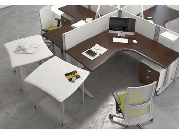Мебель для персонала Format (L) — фото 8