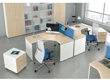 Мебель для персонала Format (L) — фото 9