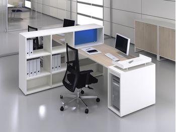 Мебель для персонала Logic (L) — фото 3