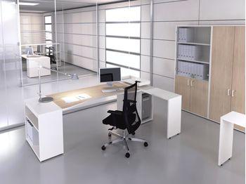 Мебель для персонала Logic (L) — фото 4