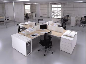 Мебель для персонала Logic (L) — фото 5
