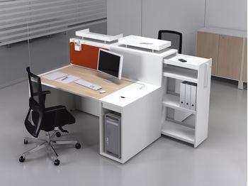 Мебель для персонала Logic (L) — фото 6